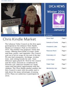 WinterNewsletter2015